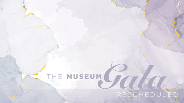 The Museum Gala
