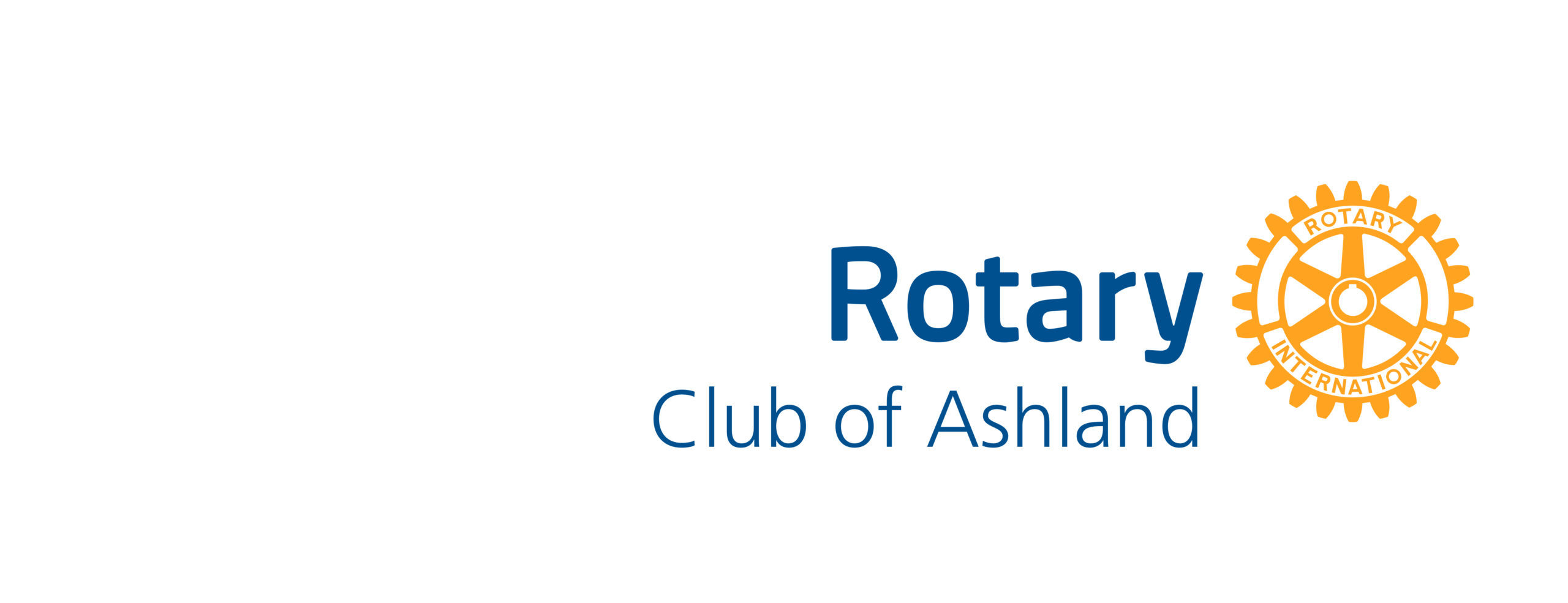 Ashland Rotary Club Logo