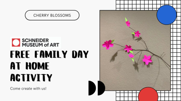 Free Family Day at Home Activity