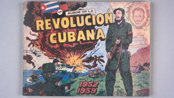 Collecting Cuba, Selections from the Jordan Schnitzer Museum of Art